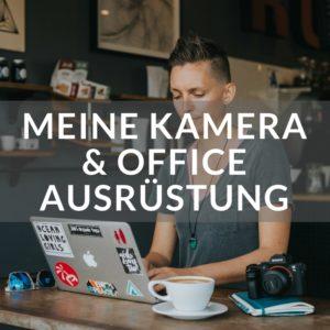 KAMERA und büro