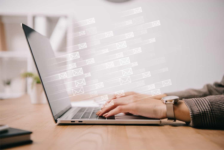 Die vier Stunden Woche E-Mails automatisieren