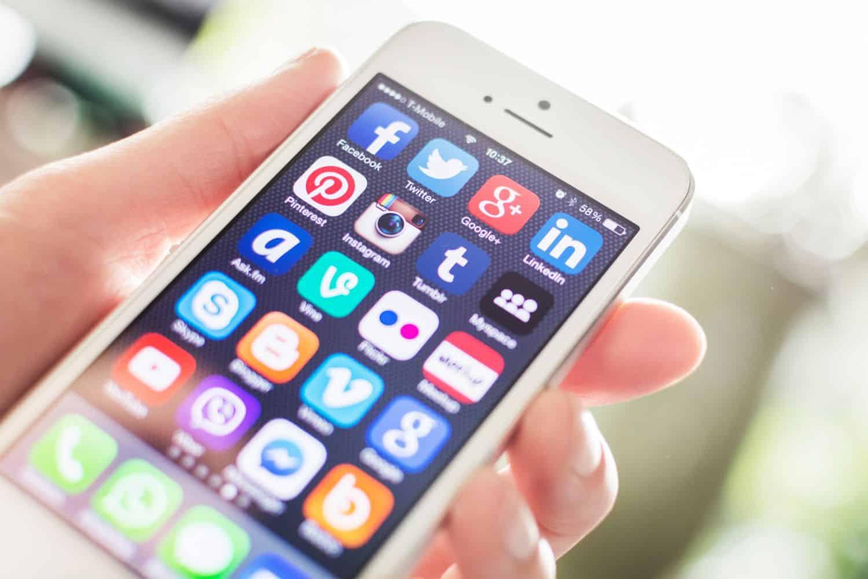 Die vier Stunden Woche Social Media