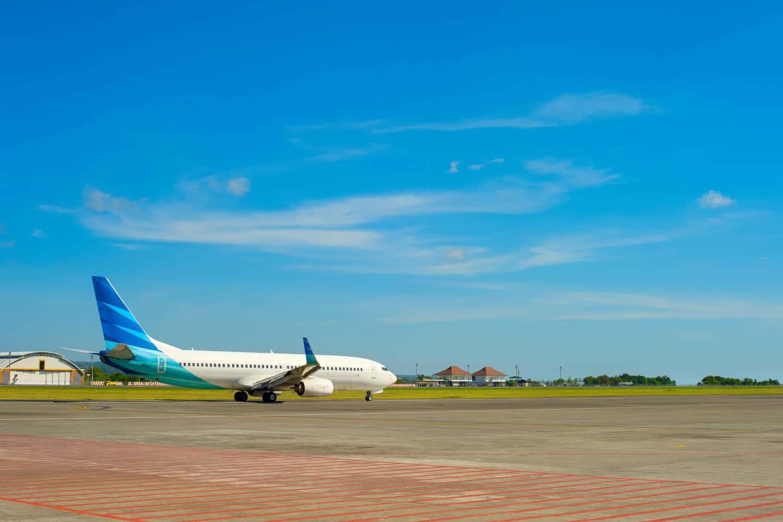 Indonesien Ratgeber Flughafen Bali
