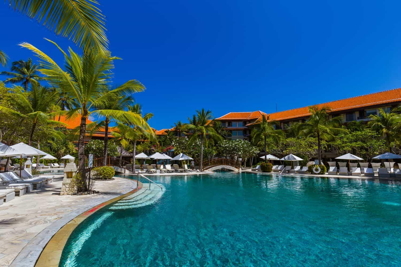 Indonesien Ratgeber Hotel auf Bali