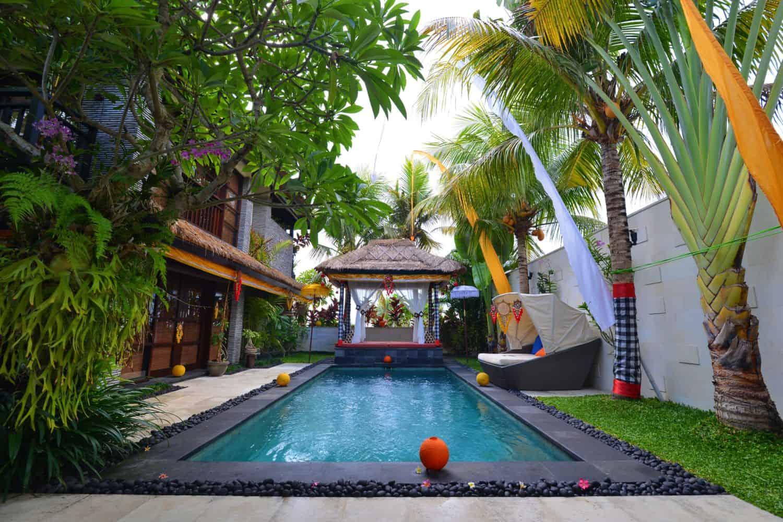 Indonesien Ratgeber Villa Indonesien