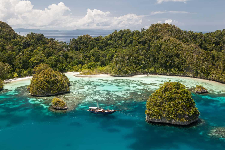 Indonesien Ratgeber Raja Ampat Insel