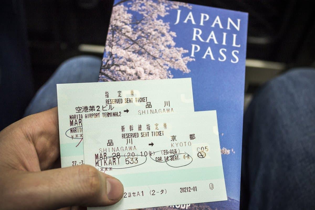 Japan-Reise –