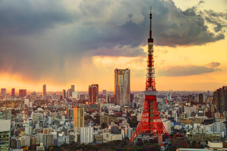 Reiseführer Japan –