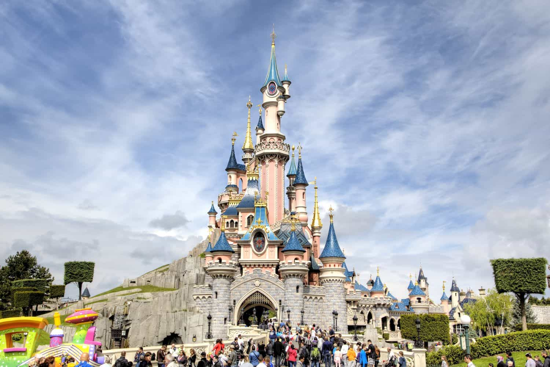 Paris Ratgeber Disneyland