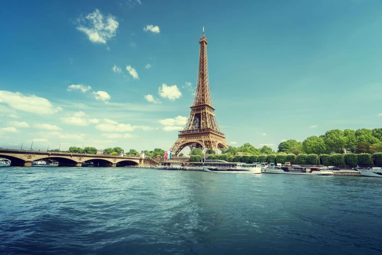 Paris Ratgeber Eiffelturm