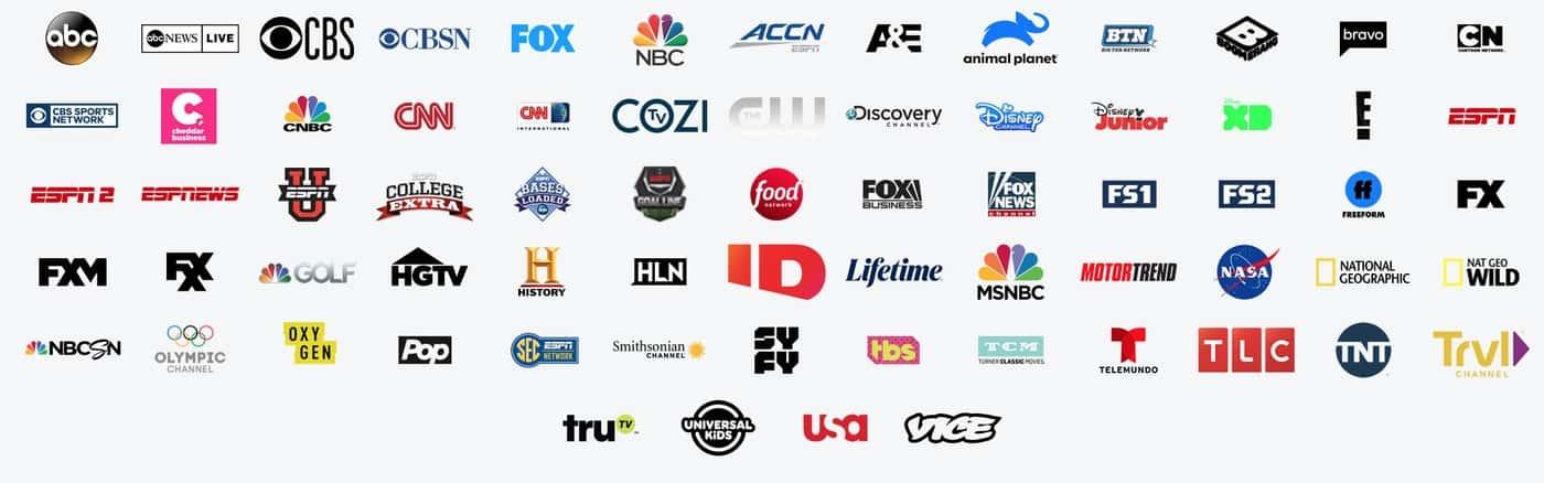 Hulu in Deutschland schauen – TV-Kanäle auf Hulu