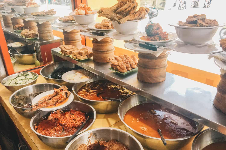 Lombok Reise-Tipps – indonesische Koestlichkeiten