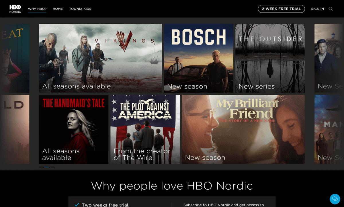 Netflix VPN Sperre Umgehen Streamingfehler Proxy Unblocker