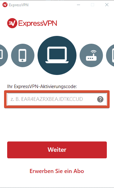 Netflix The Office ExpressVPN Aktivierung