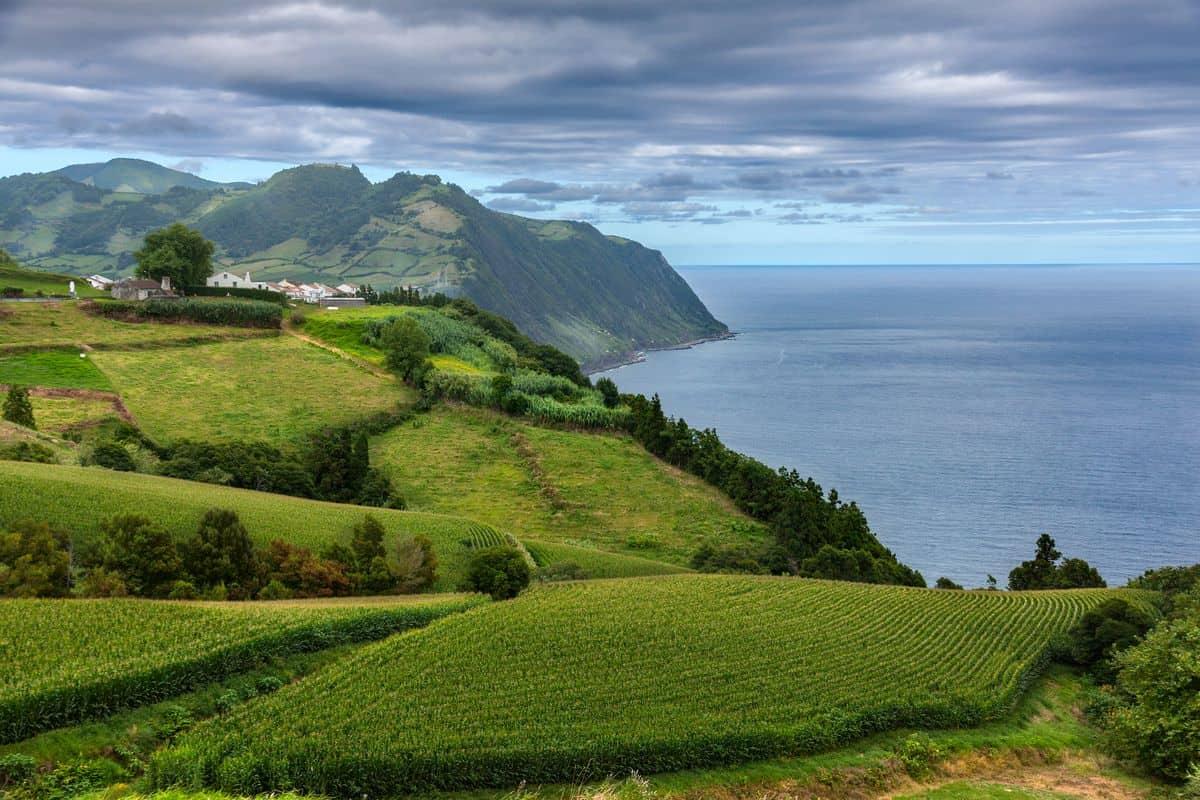 Portugal Reise-Tipps – Povoação auf Sao Miguel, Azoren