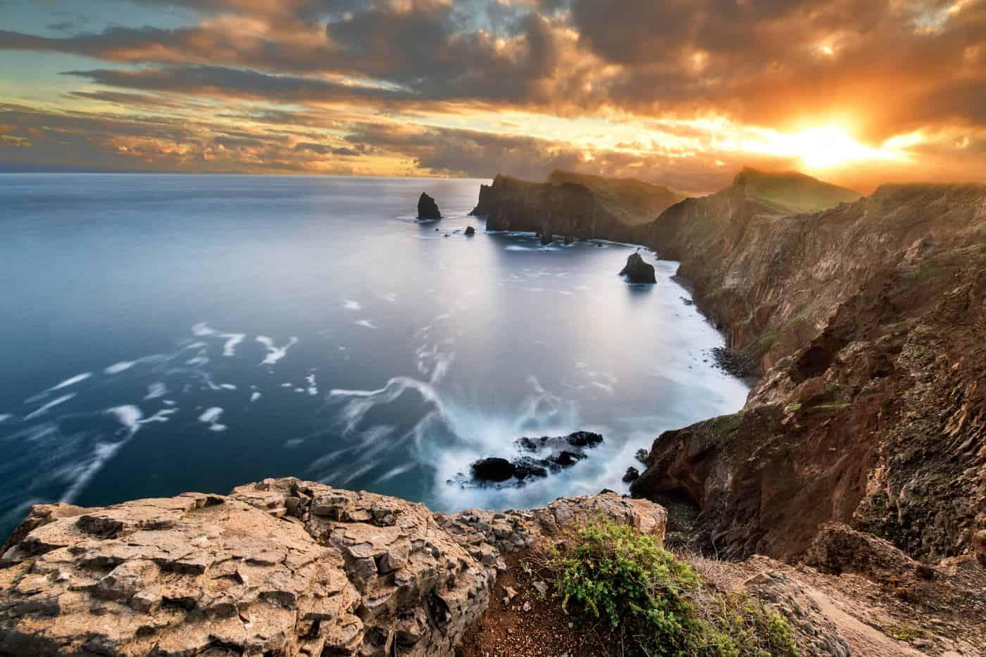 Portugal Reise-Tipps – Ponta de São Lourenço auf Madeira
