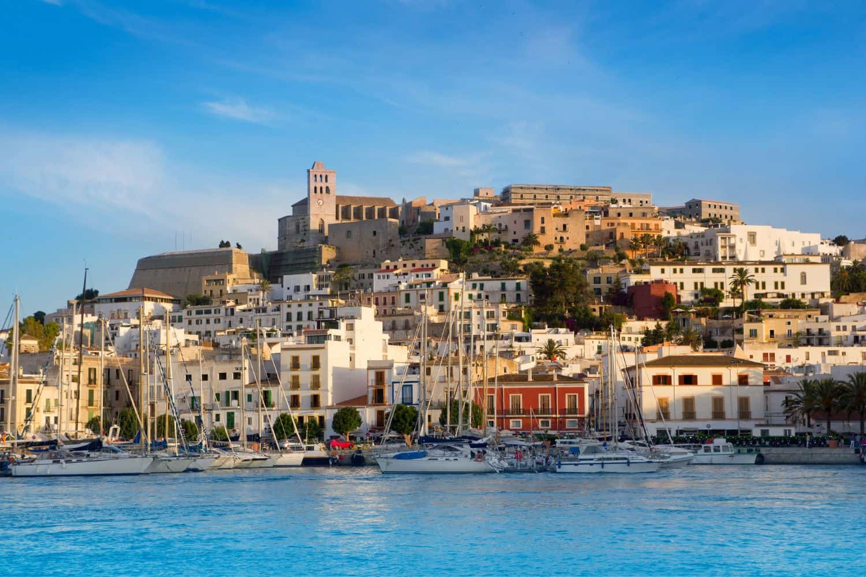 Spanien-Reise-Tipps – Ibiza