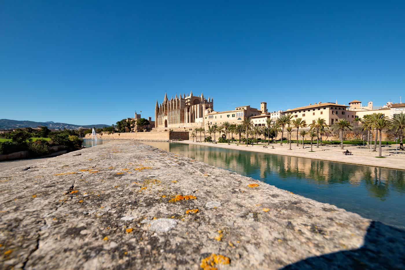 Spanien-Reise-Tipps – Mallorca Hafen