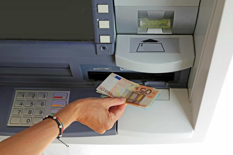 Comdirect Gledautomat Bargeld Abheben
