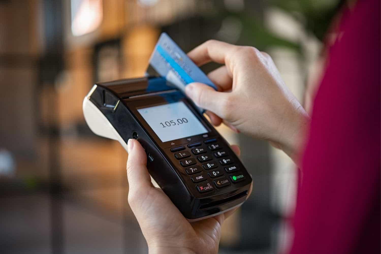 ING Diba Visa Bezahlen mit Kreditkarte