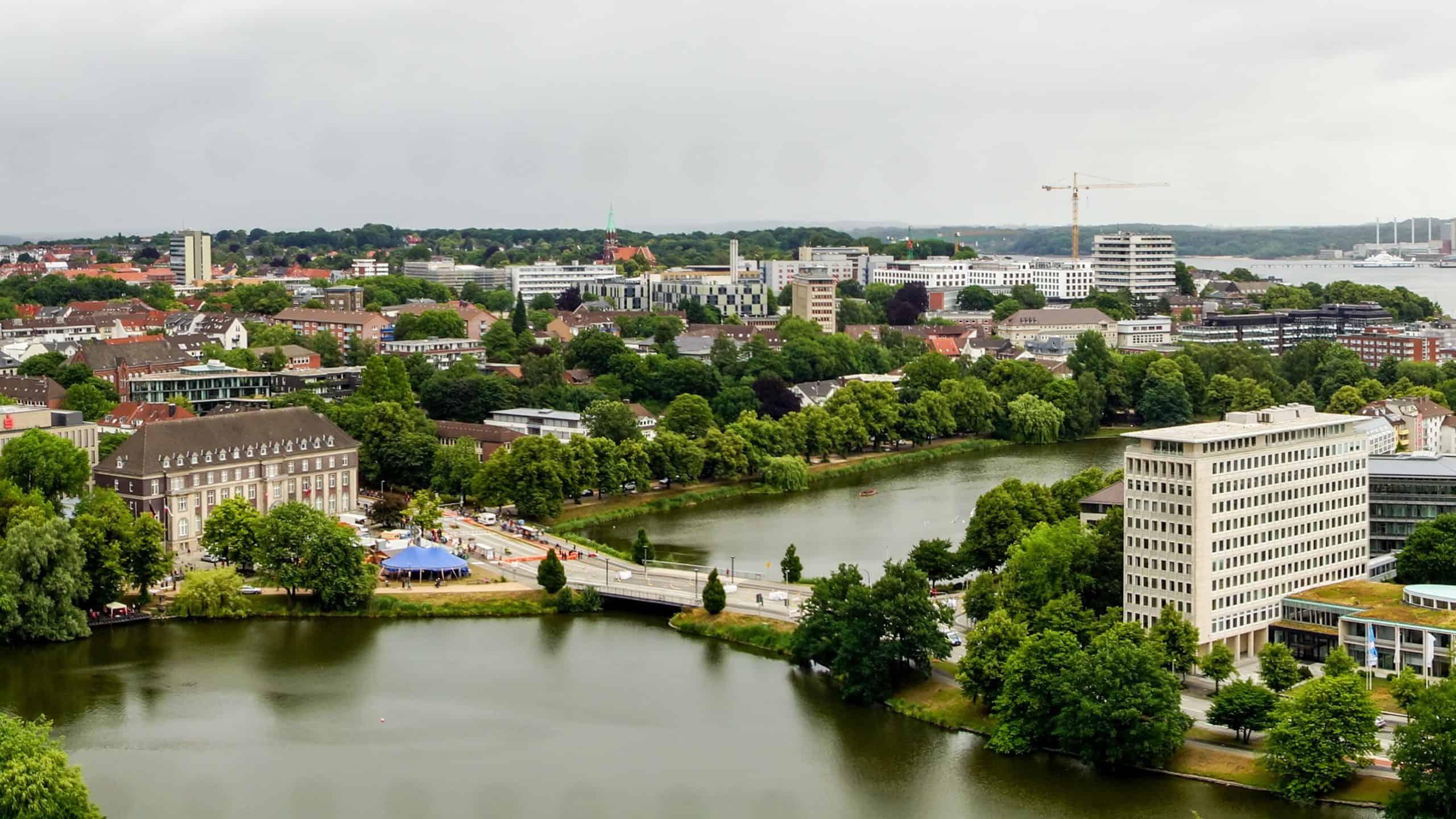 Kiel Stadt
