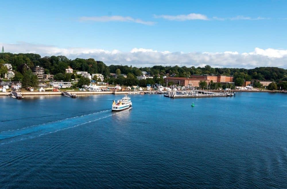 Kiel Stadtrundfahrten und Schiffstouren