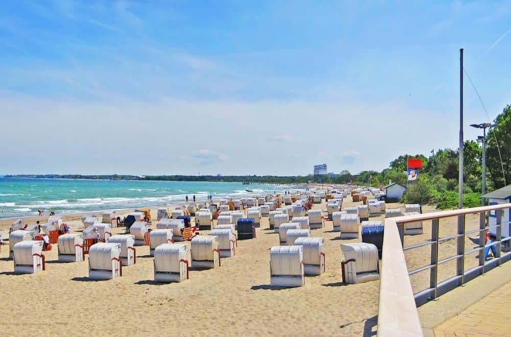 Ostsee Urlaub Timmendorfer Strand