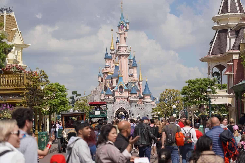 Paris Sehenswürdigkeiten Disneyland Paris