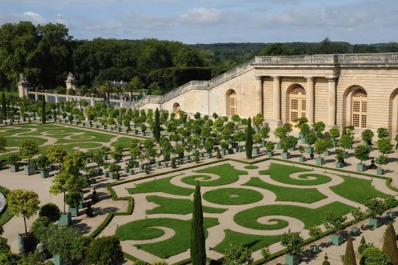 Paris Sehenswuerdigkeiten Versailles
