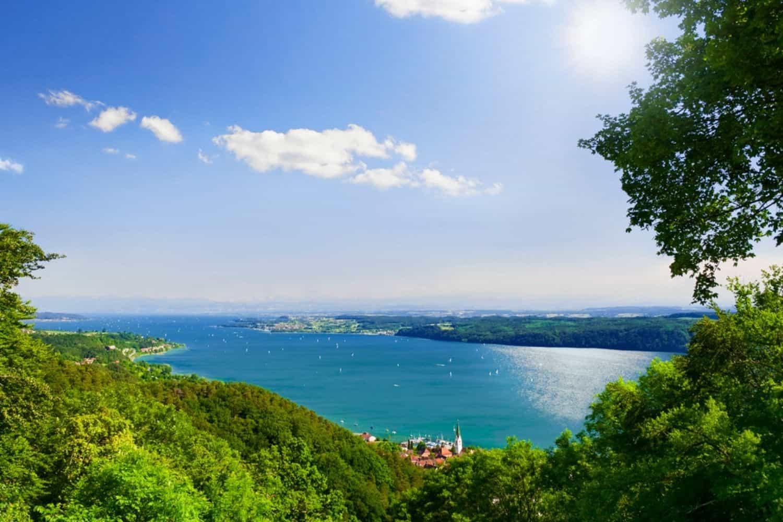 Ferien in Deutschland Bodensee