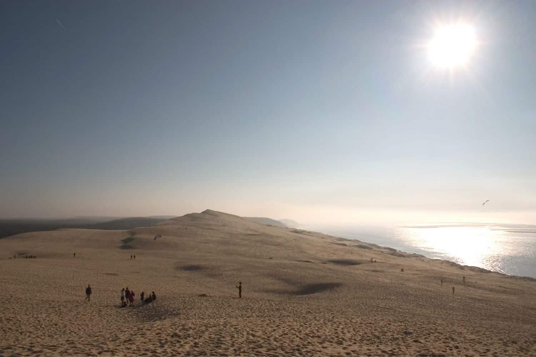 Frankreich Dune du Pilat