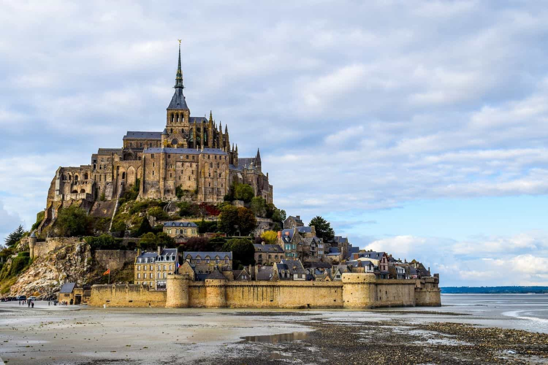 Frankreich Normandie