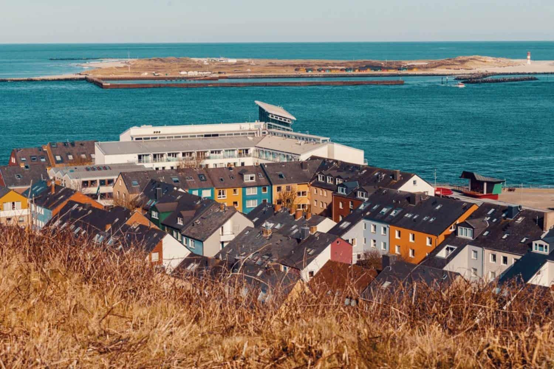 Helgoland Haus am Meer