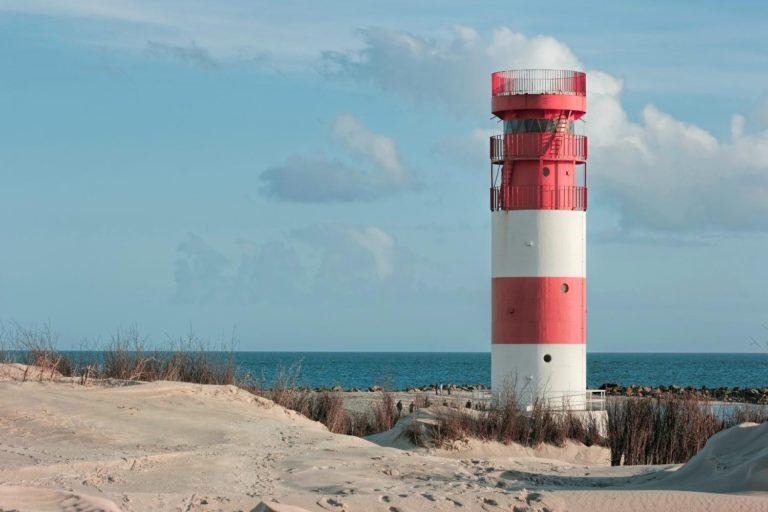 Nordsee Urlaub 2021: Beste Ideen für deine Auszeit am Meer