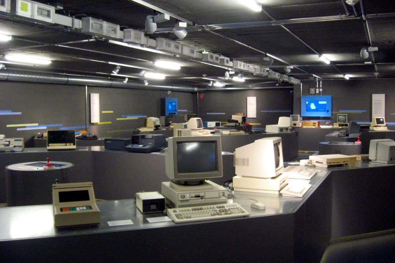 Kiel Computermuseum