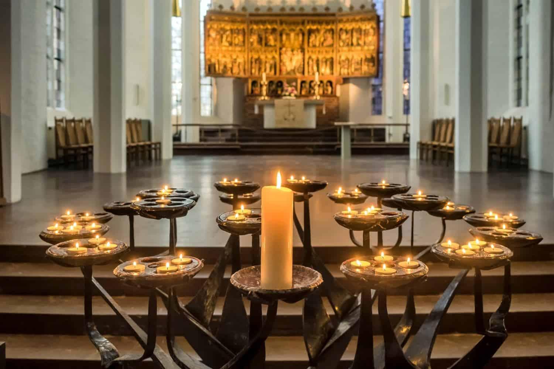 Kiel Nikolaikirche