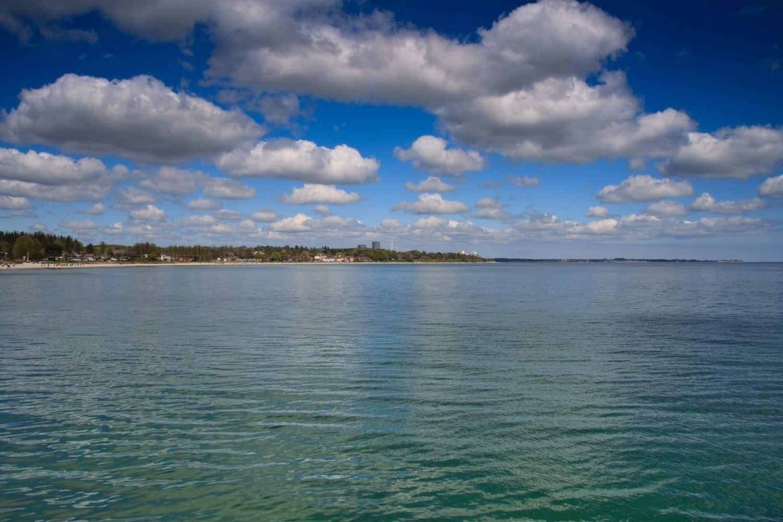 Ostsee Urlaub Luebecker Bucht