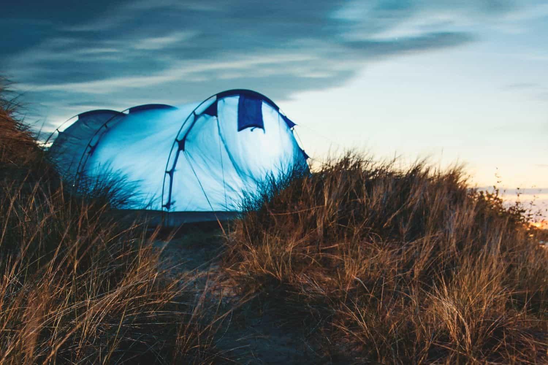 Sylt Deutschland Camping