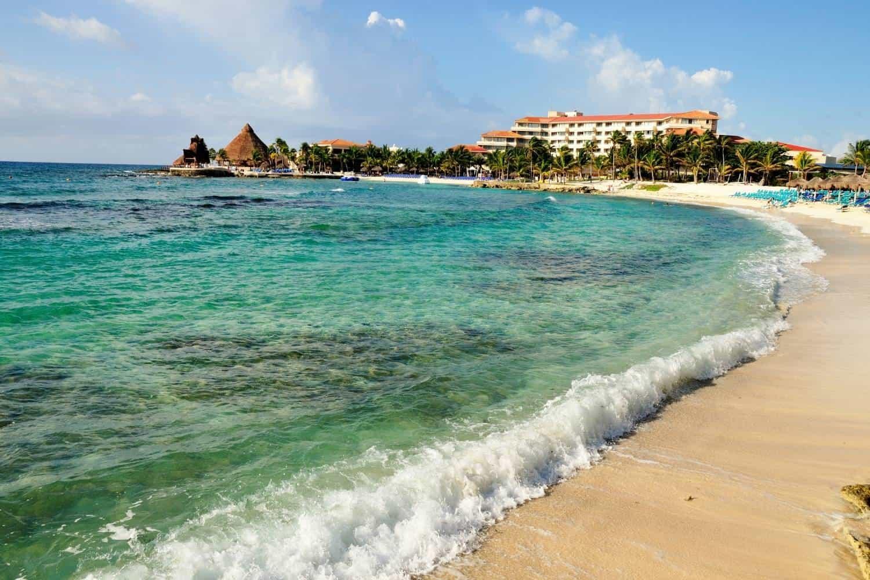 Yucatan Riviera Maya