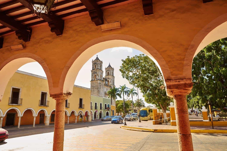 Yucatan Valladolid