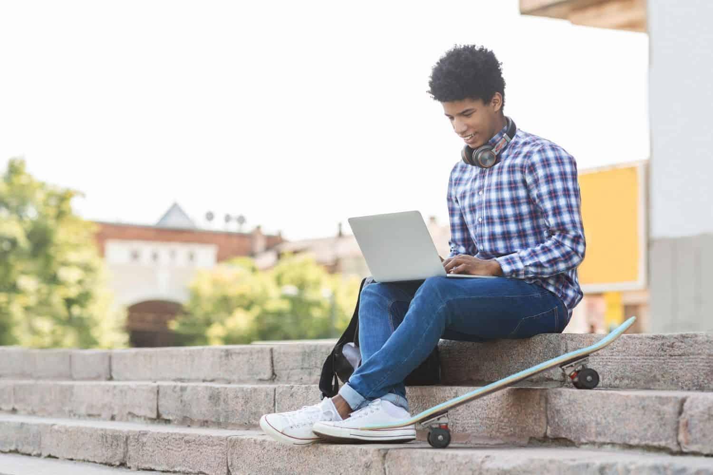 Jobs von Zuhause Studentenjobs