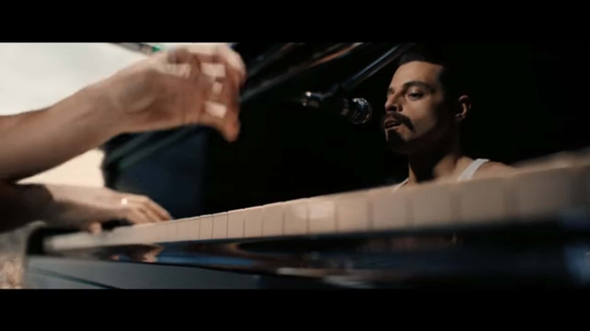 Maxdome im Ausland Bohemian Rhapsody