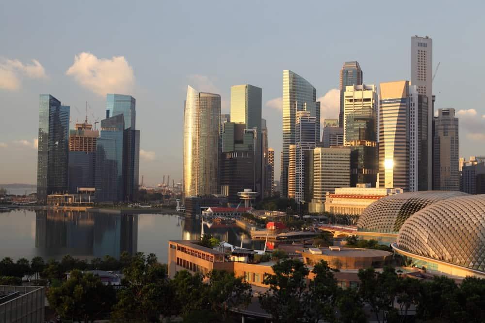 VPN Surfen Singapur