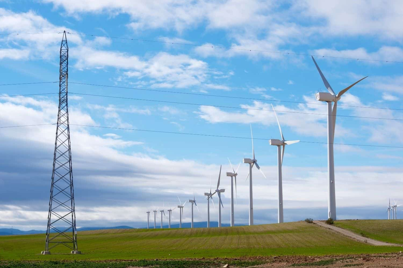 DKB Geld Verbesserer Wind Energie Park