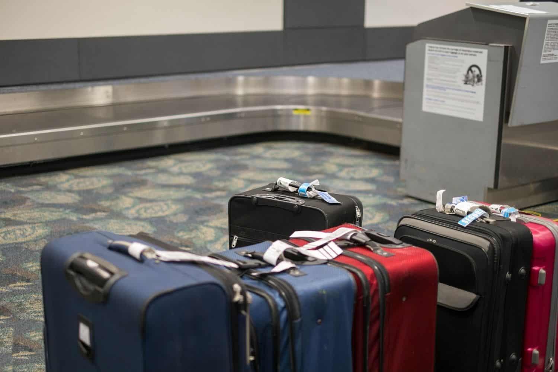 Kreditkarte Kostenlos Ausland Koffer Verschwunden