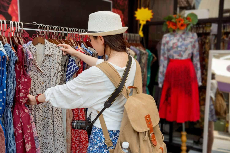 Kreditkarte Kostenlos Ausland Shopping Gehen