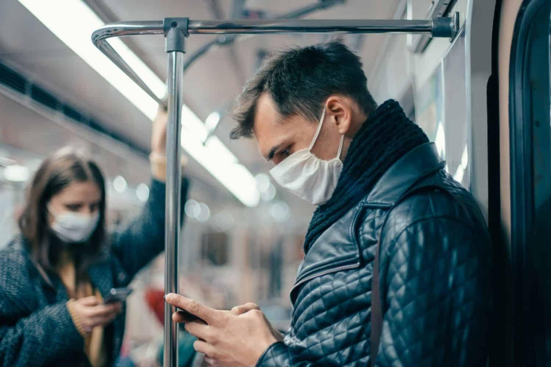 YouTube Sperre in der S-Bahn Umgehen