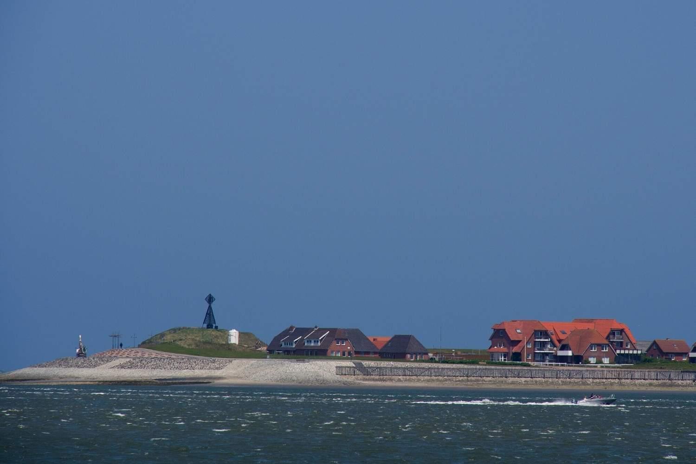 Baltrum Insel Nordsee