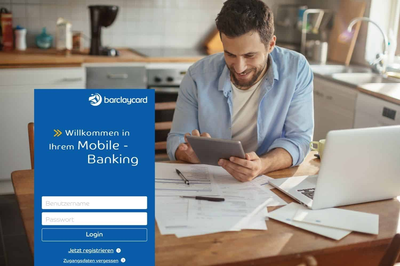 Barclaycard Bank Mobiles App