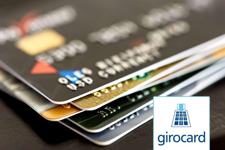 Girokarte mit Barclaycard Verbinden